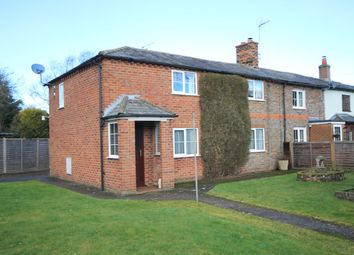 Thumbnail 3 bed semi-detached house for sale in Chapel Road, Stockcross, Newbury
