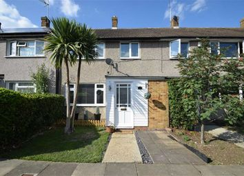 Thumbnail 3 bed terraced house for sale in Pear Tree Mead, Harlow, Essex