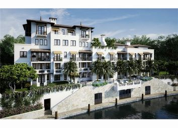 Thumbnail 4 bed villa for sale in 6100 Caballero Bl, Coral Gables, Florida, United States Of America