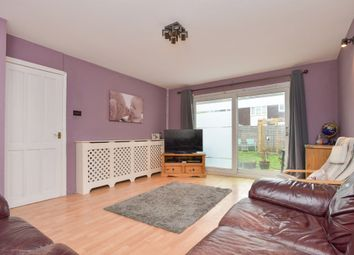 Thumbnail 4 bed terraced house for sale in St Peters Way, New Bradwell, Milton Keynes