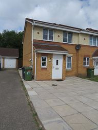 Thumbnail 3 bed semi-detached house for sale in Bickley Road, Bilston