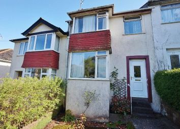 3 bed terraced house for sale in Colley End Road, Paignton TQ3