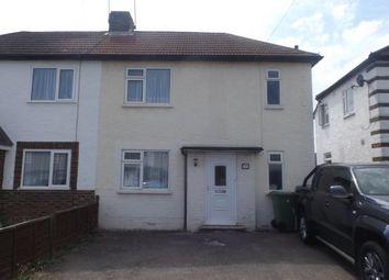 Thumbnail 3 bedroom semi-detached house for sale in Aldershot, Hants