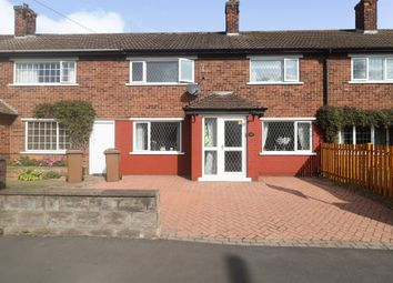 3 bed terraced house for sale in Grange Lane South, Scunthorpe DN16