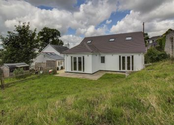 Thumbnail 3 bedroom bungalow for sale in Llyswen, Machen, Caerphilly