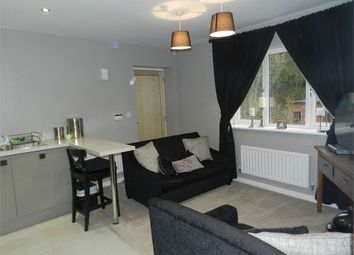 Thumbnail 1 bed flat to rent in 12 Brooke Close, Fox Valley, Sheffield, South Yorkshire