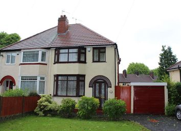 Thumbnail 3 bed property to rent in Somery Road, Dudley