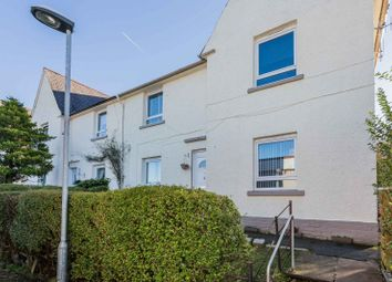 Thumbnail 3 bed flat for sale in Finnieston Lane, Greenock