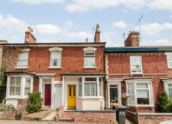 Thumbnail 2 bed terraced house for sale in South Street, Leighton Buzzard