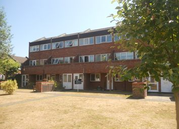 Thumbnail 3 bed maisonette to rent in Templemere, Norwich