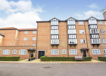 Thumbnail 1 bed property for sale in Regarth Avenue, Romford