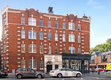Thumbnail 3 bedroom flat to rent in Kings Road, Chelsea