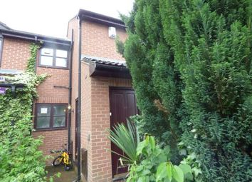 Thumbnail 2 bed flat for sale in Abbotside Close, Manchester, Greater Manchester