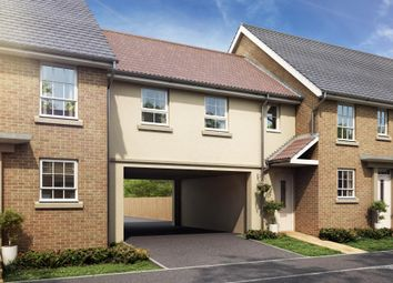 "Thumbnail 1 bed terraced house for sale in ""Severn"" at Great Mead, Yeovil"