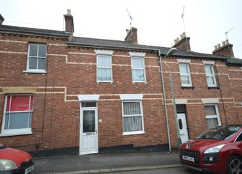 Thumbnail 2 bedroom terraced house for sale in May Street, Mount Pleasant, Exeter