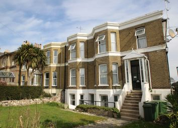 Thumbnail 1 bed flat to rent in Melville Street, Ryde