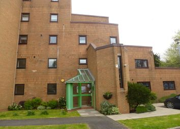 Thumbnail 2 bed flat for sale in The Crescent, Llandaff, Cardiff