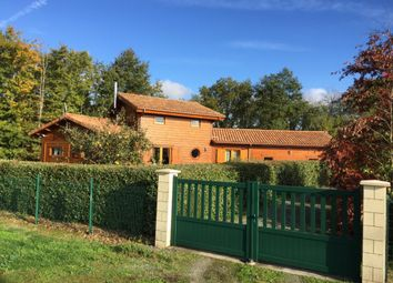 Thumbnail 3 bed property for sale in Poitou-Charentes, Charente, Saint-Laurent-De-Céris