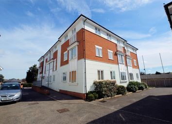 Thumbnail 2 bedroom flat for sale in Wicketts End, Whitstable, Kent