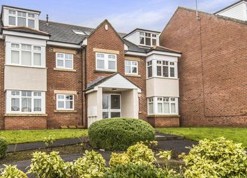 Thumbnail 2 bedroom flat for sale in The Firs, Kimblesworth, Chester Le Street