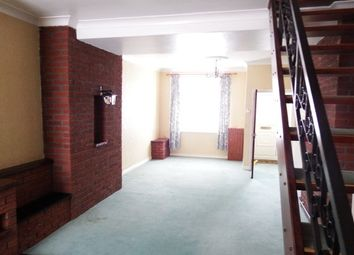 Thumbnail 2 bed property to rent in Lime Street, Stoke-On-Trent