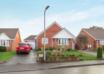 Thumbnail Detached bungalow for sale in Admirals Close, Watchet