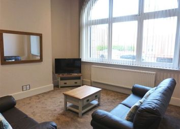 Thumbnail 2 bedroom flat to rent in Victoria Road, Barrow-In-Furness