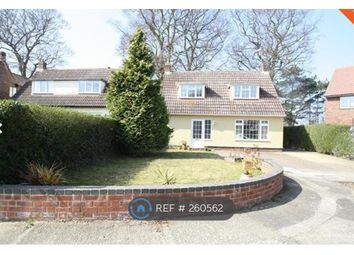 Thumbnail 3 bed detached house to rent in Endsleigh Court, Colchester