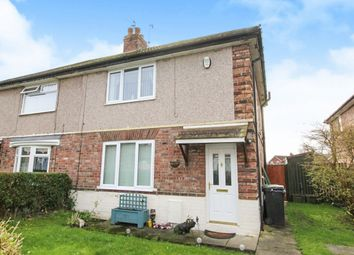 Thumbnail 2 bed semi-detached house to rent in Clayton Crescent, Widnes