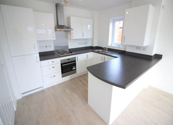Thumbnail 2 bed flat to rent in Bathstone Mews, Newport, Gwent