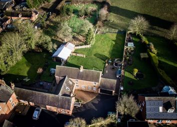 Thumbnail 5 bed barn conversion for sale in Yeaveley, Ashbourne