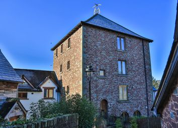 Thumbnail 2 bed flat for sale in Upper House Farm, Crickhowell