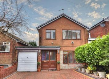 Thumbnail 3 bed detached house for sale in Bridge Bank Rd, Smithy Bridge