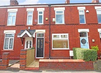 Thumbnail 2 bed terraced house for sale in Elm Road South, Cheadle Heath