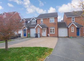 Thumbnail 3 bed semi-detached house for sale in 14, Pickering Way, Stapeley, Nantwich, Cheshire