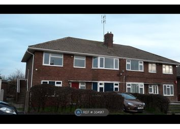 Thumbnail 2 bed flat to rent in Clayfield View, Mexborough