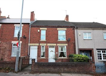 Thumbnail 3 bed terraced house for sale in Nottingham Road, Giltbrook, Nottingham
