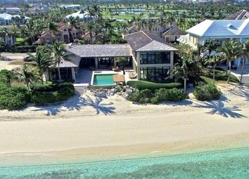 Thumbnail 8 bed detached house for sale in Villa Paradiso, Ocean Club, Paradise Island