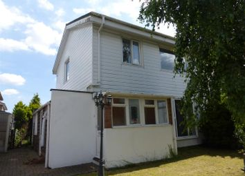 Thumbnail 4 bed property to rent in Rachel Close, Norwich
