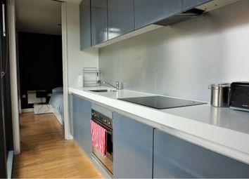1 bed flat for sale in 42 Ellesmere Street, Manchester M15