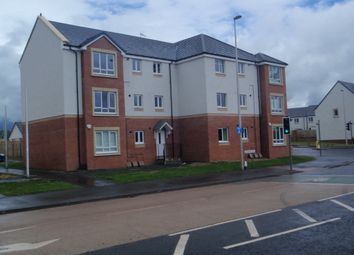 Thumbnail 2 bed flat to rent in Forge Crescent, Bishopton