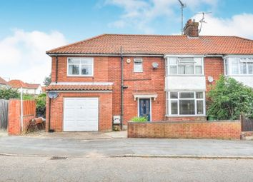 3 bed semi-detached house for sale in Atthill Road, Norwich NR2