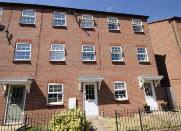 Thumbnail 4 bed town house for sale in Papermill Cottages, Retford, Nottinghamshire