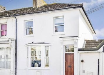 Thumbnail 3 bed terraced house for sale in New Road, Shoreham-By-Sea