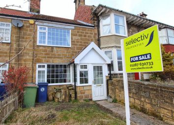 3 bed terraced house for sale in High Street, Skelton-In-Cleveland, Saltburn-By-The-Sea TS12