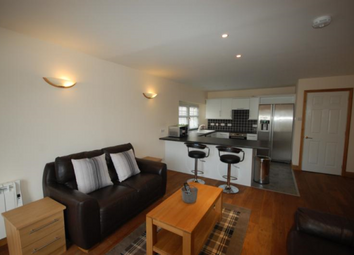 Thumbnail 1 bed flat to rent in Queens Avenue, Aberdeen, 6Wa
