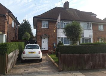 Thumbnail 3 bed property for sale in Ruislip Road East, London