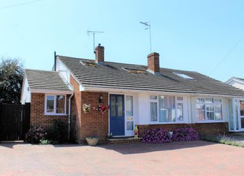 Thumbnail 4 bed bungalow for sale in Canterbury Road, Ash