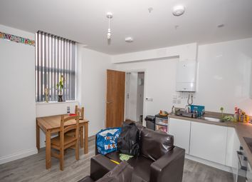 Thumbnail 2 bed flat to rent in Gff, - Amity Place, Plymouth