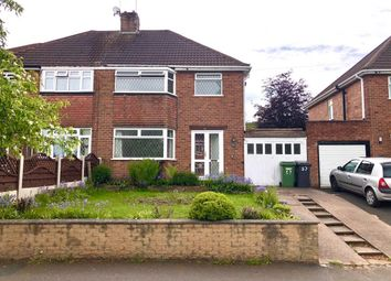 Thumbnail 3 bed property to rent in Wakeley Hill, Penn, Wolverhampton